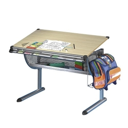 Kinderschreibtisch Schülerschreibtisch Schreibtisch Tisch MARIO