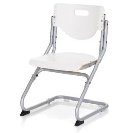Kettler 06725-600 Chair Plus silber / weiss - 1