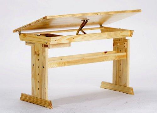 kinderschreibtisch julia rollcontainer nils kiefer komplettset 3 kinderschreibtisch. Black Bedroom Furniture Sets. Home Design Ideas