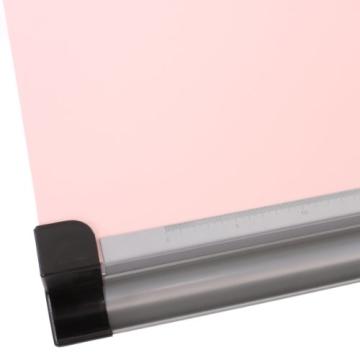 Kinderschreibtisch Schülerschreibtisch Schreibtisch Oxford, höhenverstellbar, neigbar ~ pink/rosa - 5
